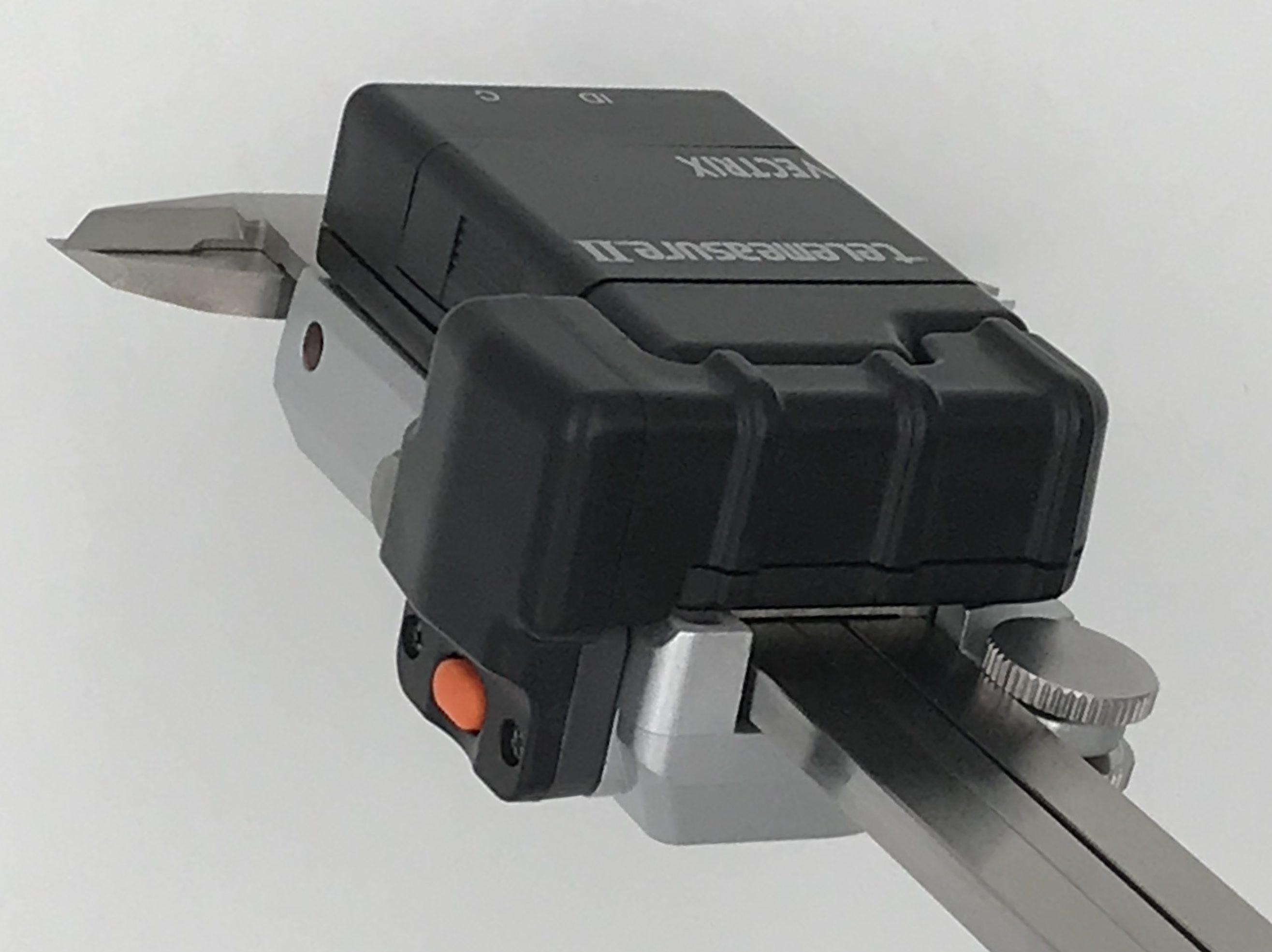 防水ノギス+カセットタイプ